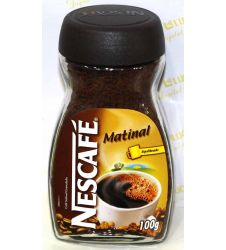 Nestle Nescafe Matinal (200gm)