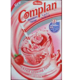 Complan Strawberry (200gm)
