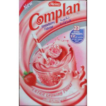 Complan Strawberry (200gm)