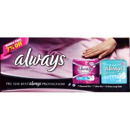 Always Bundle Pack 7+7