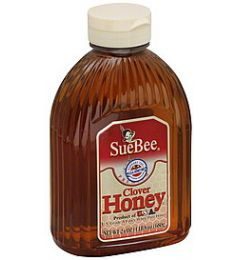 Suebee Premium Honey (640gm)