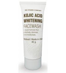 the vitamin company kojic acid Face Wash (40gm)