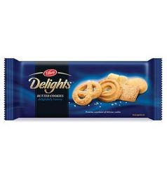 Tiffany Butter Cookies Delight (40gm)