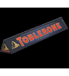 Toblerone Swiss plain chocolate Dark (400gm)