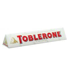 Toblerone Swiss white chocolate (400gm)