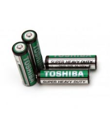 Toshiba AAA Super Heavy Duty Cell (Pack of 4)