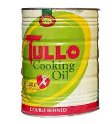 Tullo Cooking Oil (5ltr)