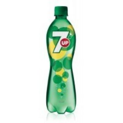 7Up Can Of 300Ml