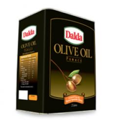 Dalda Olive Oil Pomace (3Ltr)