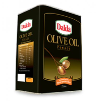 Dalda Olive Oil Pomace (4Ltr)