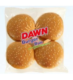 Dawn Burger Bun