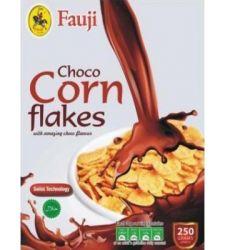 Fauji Choco Corn Flakes 250gms