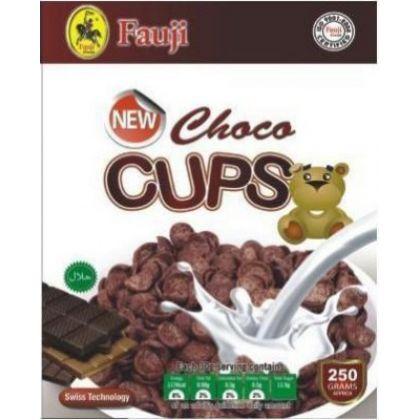 Fauji Chocolate Cup 250gms