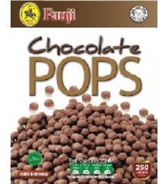 Fauji Chocolate Pops 150gms