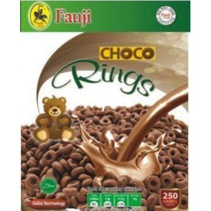 Fauji Chocolate Rings 250gms