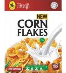 Fauji Corn Flakes 250gms