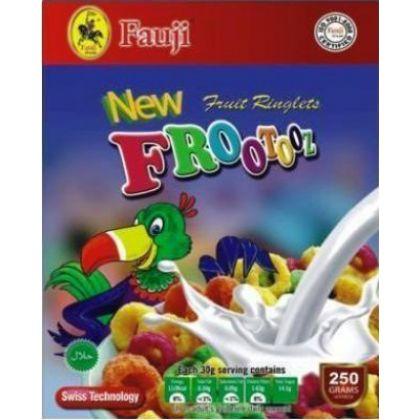 Fauji Frootooz 250gms
