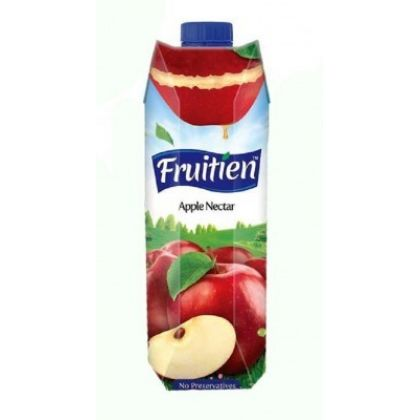 Fruitien Apple Nectar (200ml)