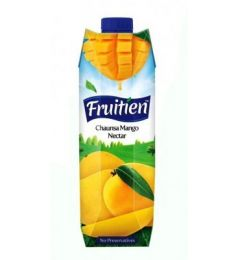 Fruitien Chaunsa Mango Nectar (1000ml)