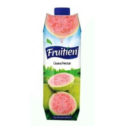 Fruitien Guava Nectar (200ml)