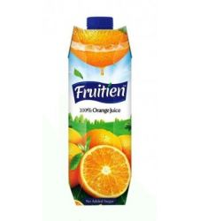 Fruitien Orange Juice (1000ml)