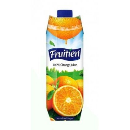 Fruitien Orange Juice (200ml)