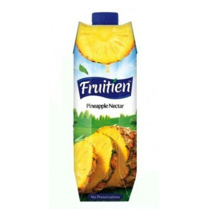 Fruitien Pineapple Nectar (200ml)
