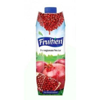 Fruitien Pomegranate Nectar (1000ml)
