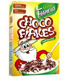 Grandpa Francos Choco Flakes 375gms