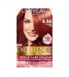 Loreal Excellence Creme 641 Hazelnut  Hair Color Amp Dye  Gomartpk