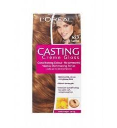 Loreal Paris Casting Creme Gloss 623 Cafe Latte