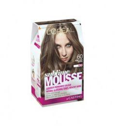Loreal Paris Sublime Mousse 600 Pure Light Brown