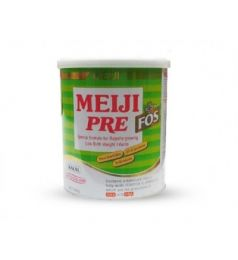 Meiji PRE Low birth weight infants +FOS (400Gms)