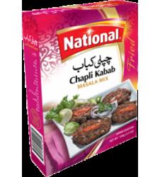 National Chapli Kabab Masala Mix (50gm)