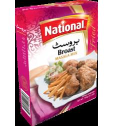 National Chicken Broast Masala Mix (50gm)