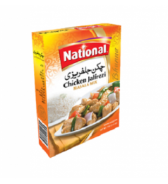 National Chicken Jalfarezi Masala Mix (50gms)