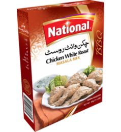 National Chicken white Roast Masala Mix (50gms)