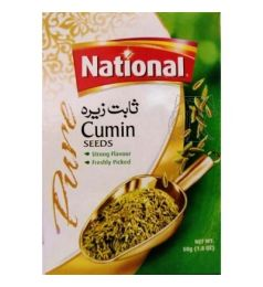 National Cumin Seeds (50gms)