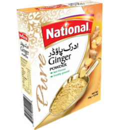 National Ginger Powder (50gms)