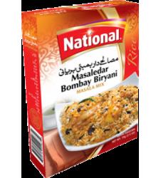 National Masalaydar Bombay Biryani Masala Mix (50gms)