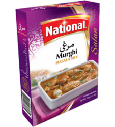 National Murghi Masala Mix (Sachet)
