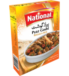 National Pyaz Gosht Masala Mix (50gms)