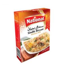 National Sindhi Biryani Masala Mix (Sachet)