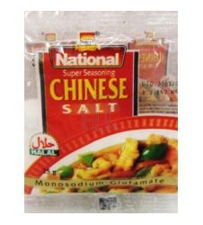 National Super Chines Salt (25gms)