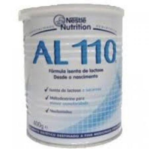Nestle Al 110 400gms Baby Milk Gomart Pk