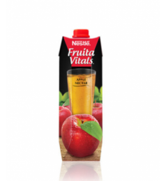 Nestle Fruita Vitals Apple Nectar (1lt)