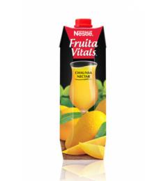 Nestle Fruita Vitals Chaunsa Nectar (1lt)
