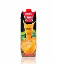 Nestle Fruita Vitals Orange Juice (1lt)