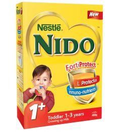 Nestle Nido 1+  (400Gms)