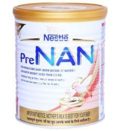 Nestle Pre Nan (400Gms)